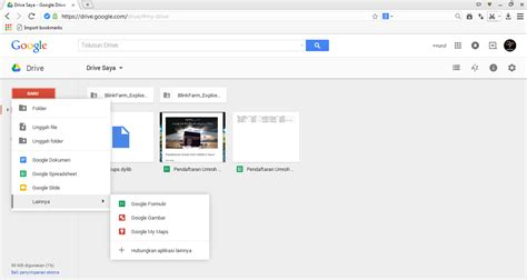 membuat form di google drive tutorial membuat formulir di google drive creative