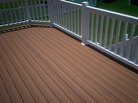 composite decking colors st louis decks screened porches pergolas by archadeck