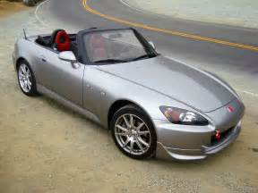 Honda S2000 Hp Stock