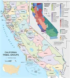 indigenous peoples of california