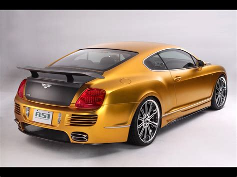bentley gold asi bentley w66 gts gold picture 55655 asi photo