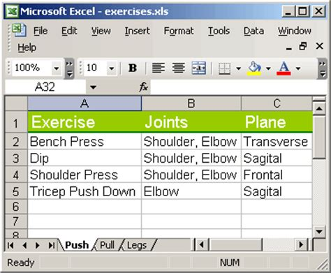 Excel Worksheet Exercises by Poiutility Cfc Exles For Reading And Writing Excel