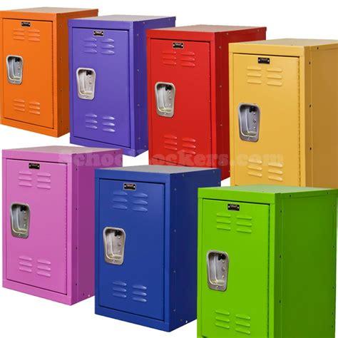mini kids lockers schoollockers com hallowell kids mini lockers