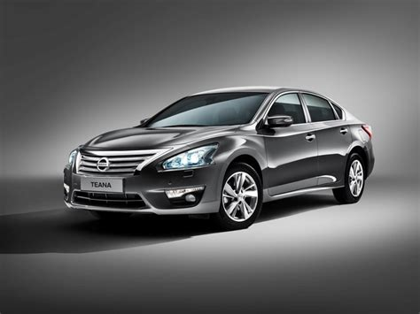 All New Nissan Teana 2018 by 2018 Nissan Teana Malaysia Price China Release Date