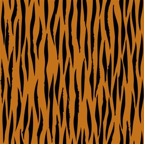 pattern tiger vector leopard cheetah and tiger patterns vector tiles