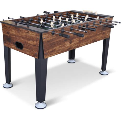 Official Foosball Table by Sturdy Eastpoint Sports 54 Quot Newcastle Foosball Table