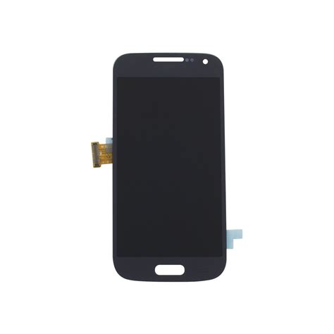display mini samsung galaxy s4 mini lcd and touch screen black mist