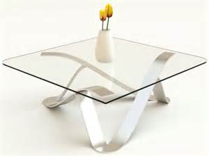 Contemporary Glass Coffee Tables Contemporary Glass Coffee Tables