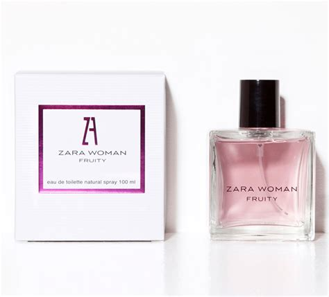 Zara Fruity And fruity zara perfume a fragrance for