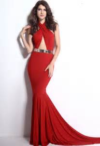 long dress charming wear