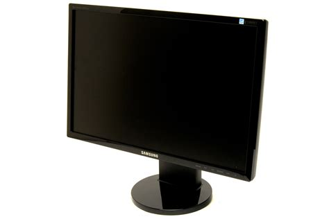 samsung syncmaster bwx lcd monitor specifications