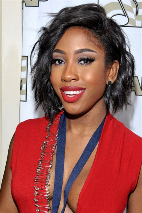 sevyn streeter hair sevyn streeter weight height net worth ethnicity hair color