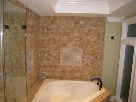 30 cool ideas and pictures custom bathroom tile designs 30 cool ideas and pictures of natural stone bathroom
