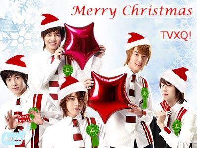 kpop theme christmas party dbsk aegyoworld s blog