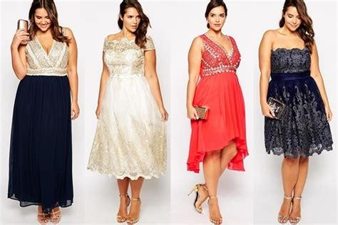 Spring Summer 2015 Plus Size Wedding Guest Dress with Guidelines   Part 2
