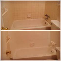 gallery and testimonials bathtub refinishing by eastern