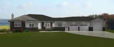 ranch style homes floor plans with garages best home design and ideas garage apartment above