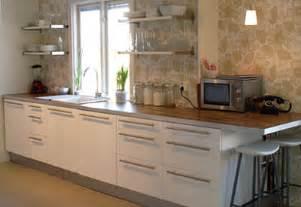 kitchen bench laminate wooden or wood look benchtop laminate aluminium edge
