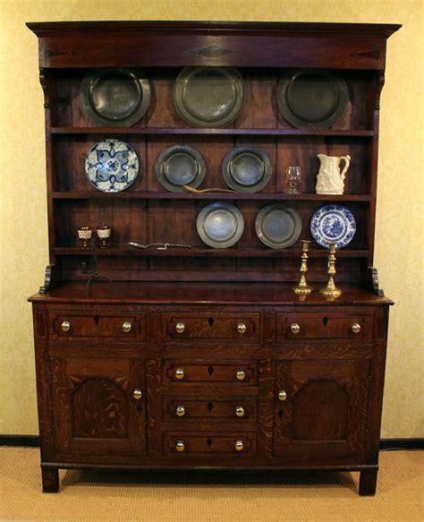 small oak dresser c 1820 antiques atlas