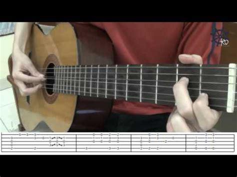 belajar kunci gitar akustik youtube akustik gitar belajar lagu karena ku tahu engkau begitu