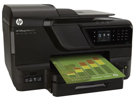 Tinta Printer Hp Officejet 8600 Hp Officejet Pro 8600 E All In One Printer Hp 174 Official