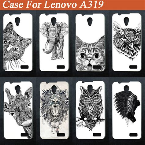 Ume Soft Colorful For Lenovo A850 cover lenovo a319 chinaprices net