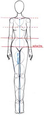 how to draw fashion templates how to draw to draw and step by step on