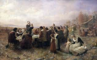historical thanksgiving historum history forums the first thanksgiving