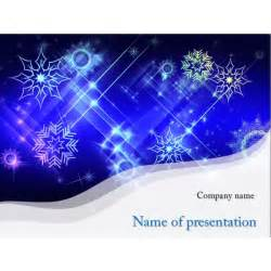 snow powerpoint template snow powerpoint template background for presentation free