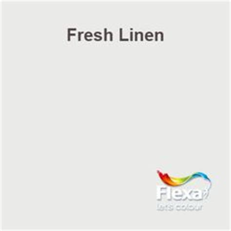flexa fresh linen color linens