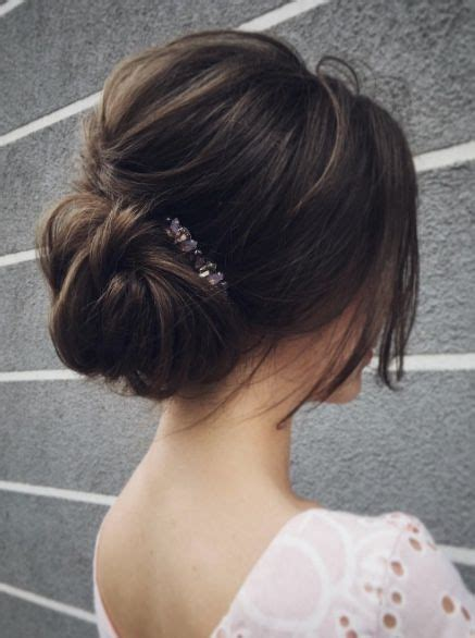 Lena Longtunik By Unique 1 25 unique wedding hairstyles ideas on wedding hairstyle bridal hair bobs and