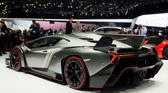 Price Of The Lamborghini Veneno 2017 Lamborghini Veneno Auto Car Update
