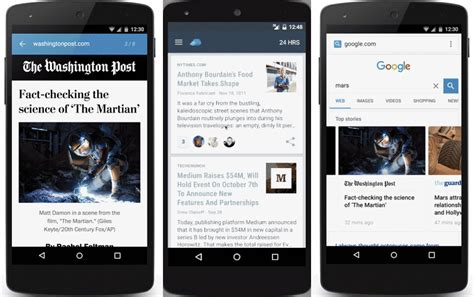 mobile pages what is accelerated mobile pages krify