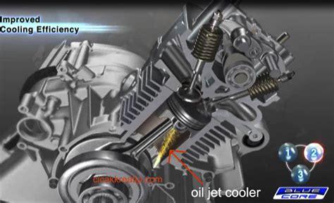 Pompa Oli Mio Mio Soul Mio J Mio Gt Fino Fino Fi X Ride obengkunciinggris teknologi jet piston cooler pada yamaha mio m3 125 blue
