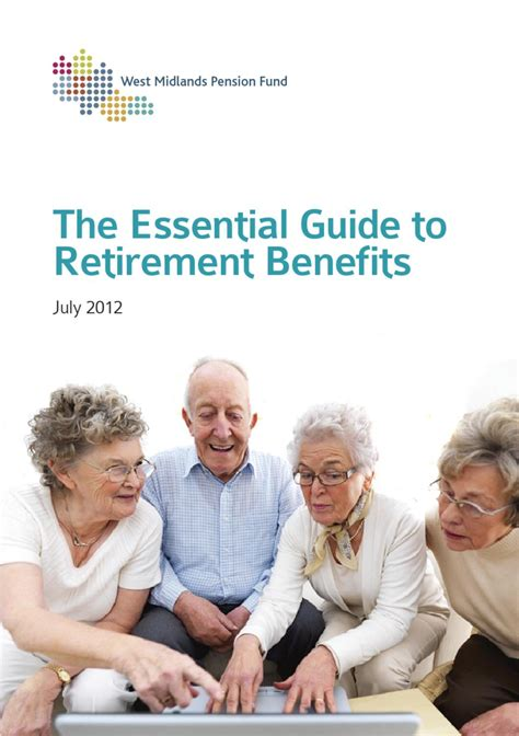 8 Tips For Adjusting To Retirement by The Essential Retirement Guide By Wmpf Issuu