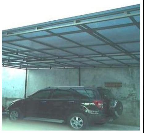canopy baja ringan   Bengkel las Cengkareng, Pagar Rumah