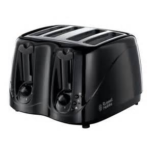 Black Toaster Hobbs 14340 Black Toaster International Ltd