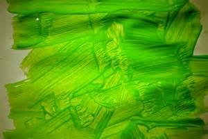 kids painting light green texture lovetextures