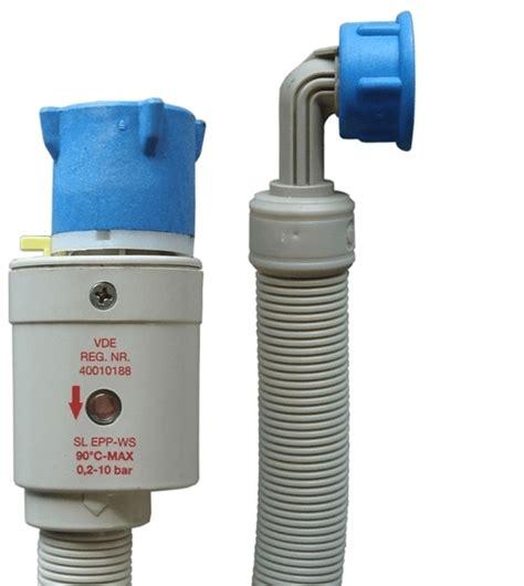 aquastop schlauch waschmaschine aquastop bei waschmaschinen 187 waschmaschinen test eu