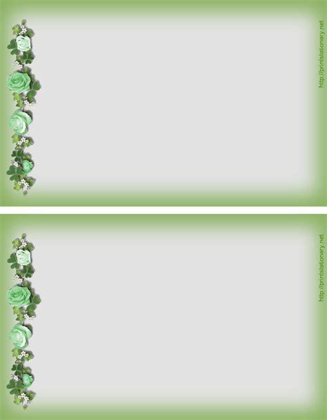 free printable decorative note cards card maker free printable xcombear download photos