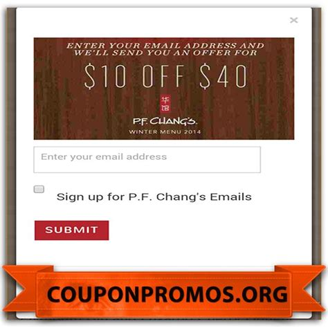 Pf Changs Gift Card Promotion - 1000 images about printable christmas coupons on pinterest