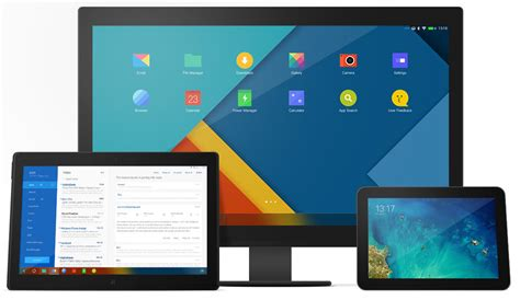 android desktop os 30 remix mini aims to be the serious android pc