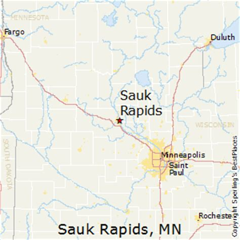 houses for sale in sauk rapids mn best places to live in sauk rapids minnesota