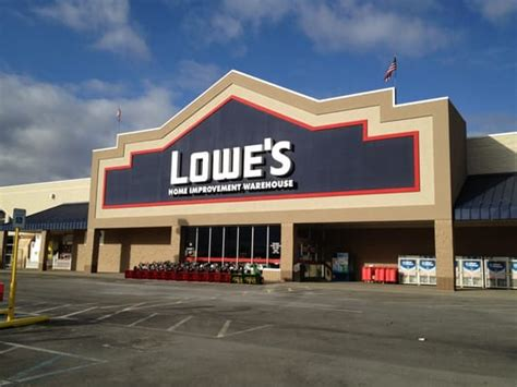 lowes home improvement saratoga springs ny yelp