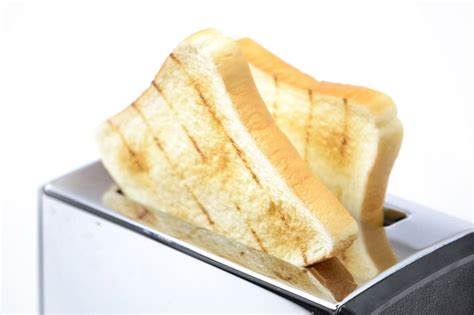 Toaster Roti Bakar toast bread slice pop up food toaster photo free