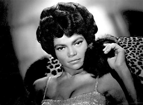 Eartha Kitt Still Fierce At 81 by 74 Best Style Icons Who Paved The Way Images On
