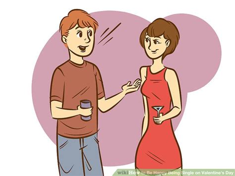 how to be happy being single on s day with