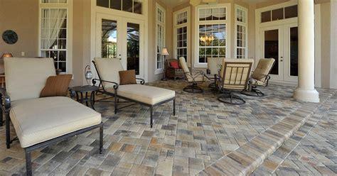 patio pavers orlando patios atlantic stonework