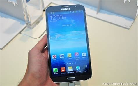 Flipcover Samsung Mega 5 8inch samsung galaxy mega a tale of two sizes tech