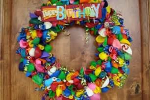 home decorating ideas for birthday happy birthday party decor ideas pinterest